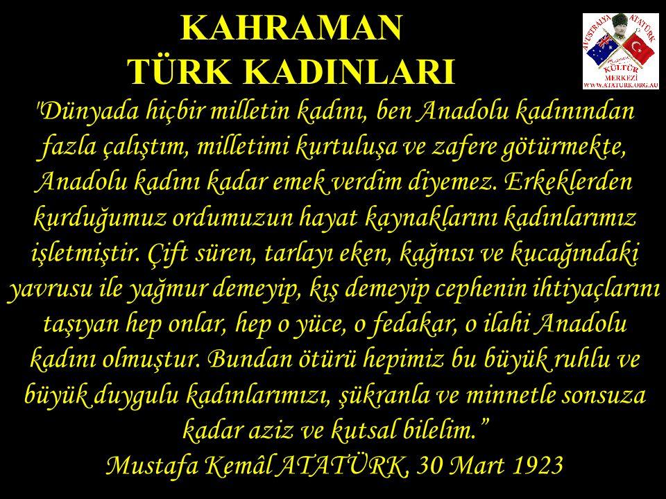 SABİHA GÖKÇEN (1913-2001) Dünyanın İlk Kadın Savaş Pilotu O, Atatürk'ün manevi kızıydı.