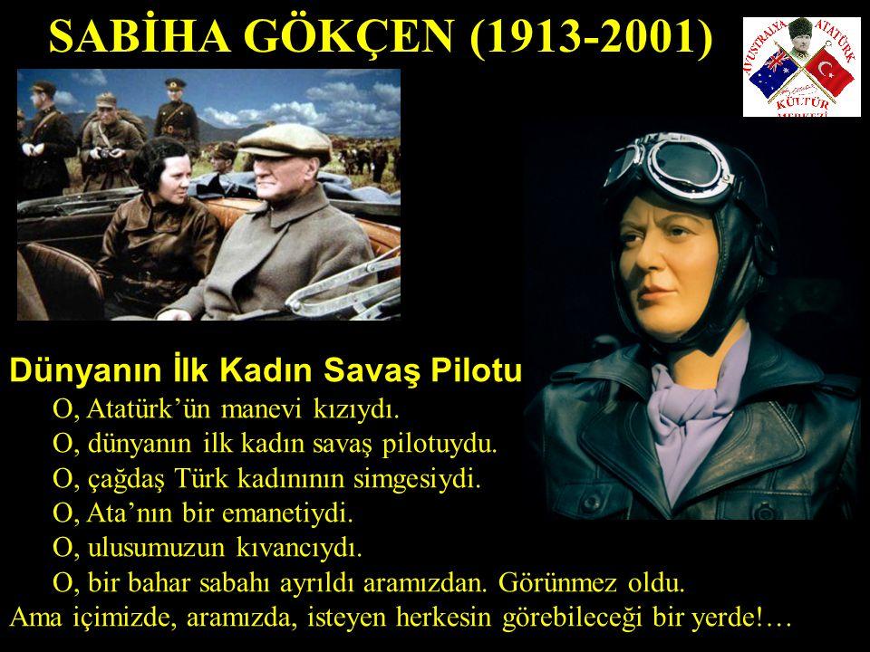 NENE HATUN (1857-1955) Erzurum'un Pasinler ilçesine bağlı Çeperler Köyü'nde dünyaya gelen Nene Hatun,henüz 20 yaşında bir gelinken 1877-1878 yılları arasında yapılan Türk-Rus Savaşı'nda (93 Harbi) Aziziye Tabyası'nı sopayla,taşla, kazma, kürekle savunanlara katılarak cesurca savaştı.Daha sonra oğlunu Çanakkale Savaşı'nda şehit verdi.