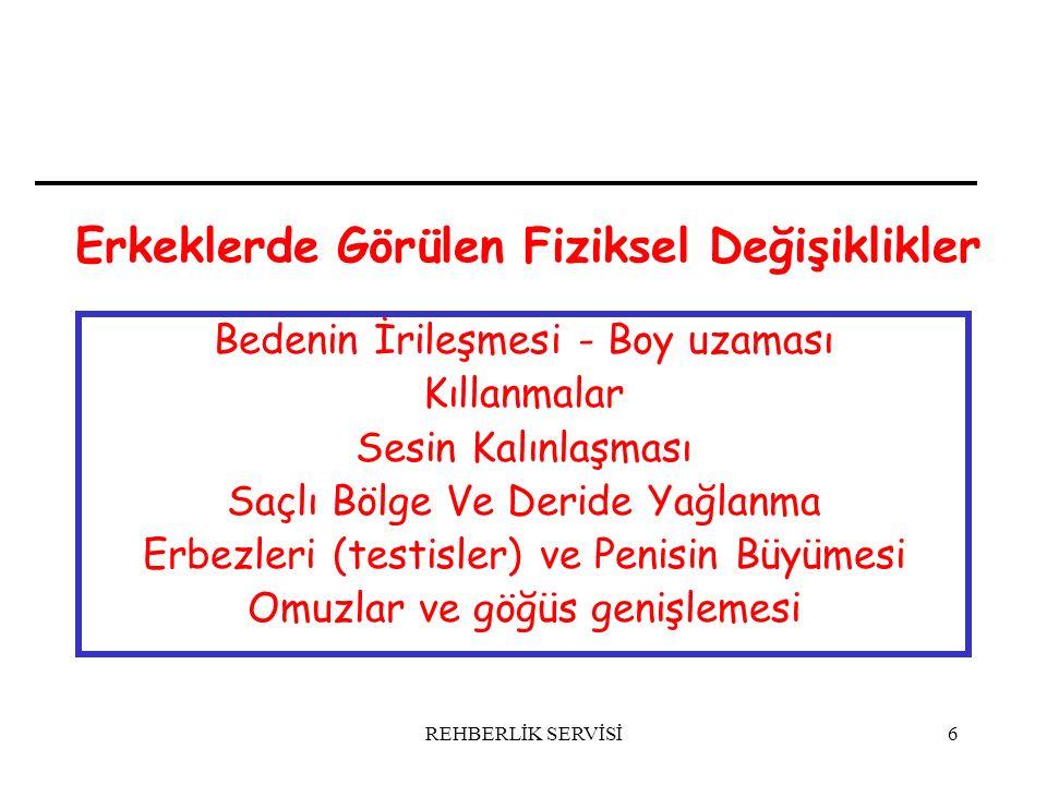 36REHBERLİK SERVİSİ