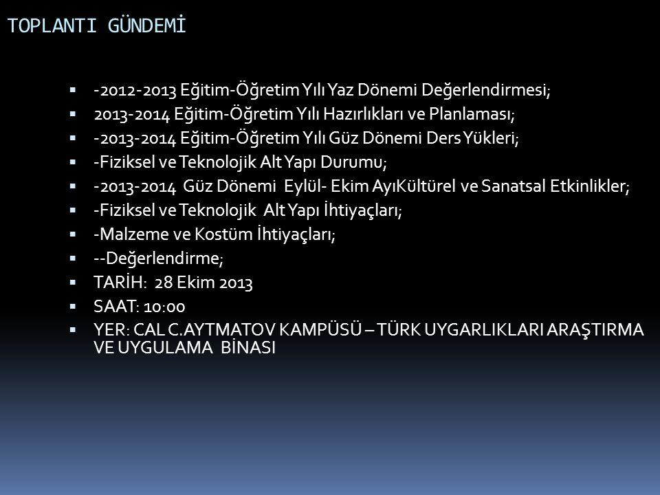 DÜŞÜNÜLEN PROJELER ◦ - CD ALBÜM PROJESİ (1.CD'nin repertuar çalışmaları tamamlandı); -VIDEO KLİP (Üniversitemiz, Konservatuarımız ve öğrencilerimizin ulusal ve uluslararası düzeyde etkin tanıtımı); ◦ Türk Dünyası Ortak Müzik ve Tiyatro Terimleri Sözlükleri ◦ -Manas TV Paket Programları (Türkiye Televizyonları, TRT Kurumları, Kırgızistan Televizyonları, Diğer Televizyon ve medya kuruluşları); ◦ -Radyo Etkinlikleri; ◦ -Konservatuar Müzik ve Gösteri Sanatları Bülteni Veya Dergisi (hazırlık aşaması 2013 -2014 Güz – Bülten Yayın 2013- 2014- Bahar); ◦ -Manas Müzik Ve Sahne Sanatları Gösteri Topluluğu; ◦ Uluslar arası Karacaoğlan Sempozyumu ( 2014-2015 )