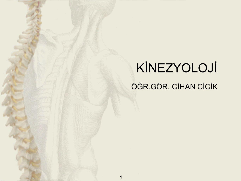 12 Uzun kemiklerde kemiğin beslenmesi nutriyen arterler tarafından sağlanır.