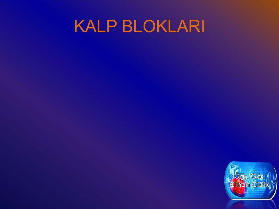 KALP BLOKLARI
