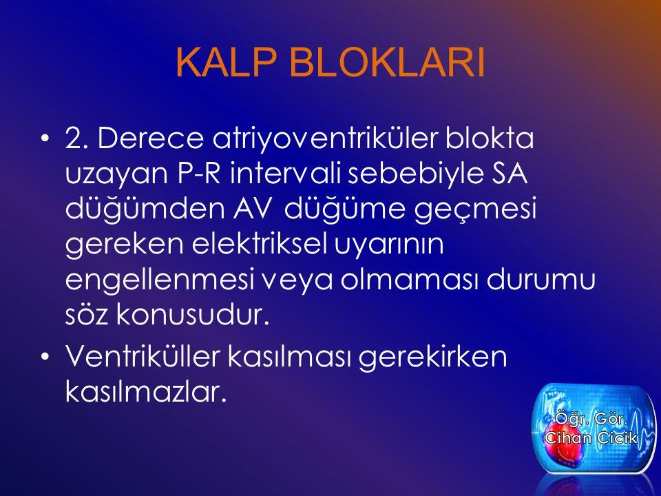 KALP BLOKLARI 2.
