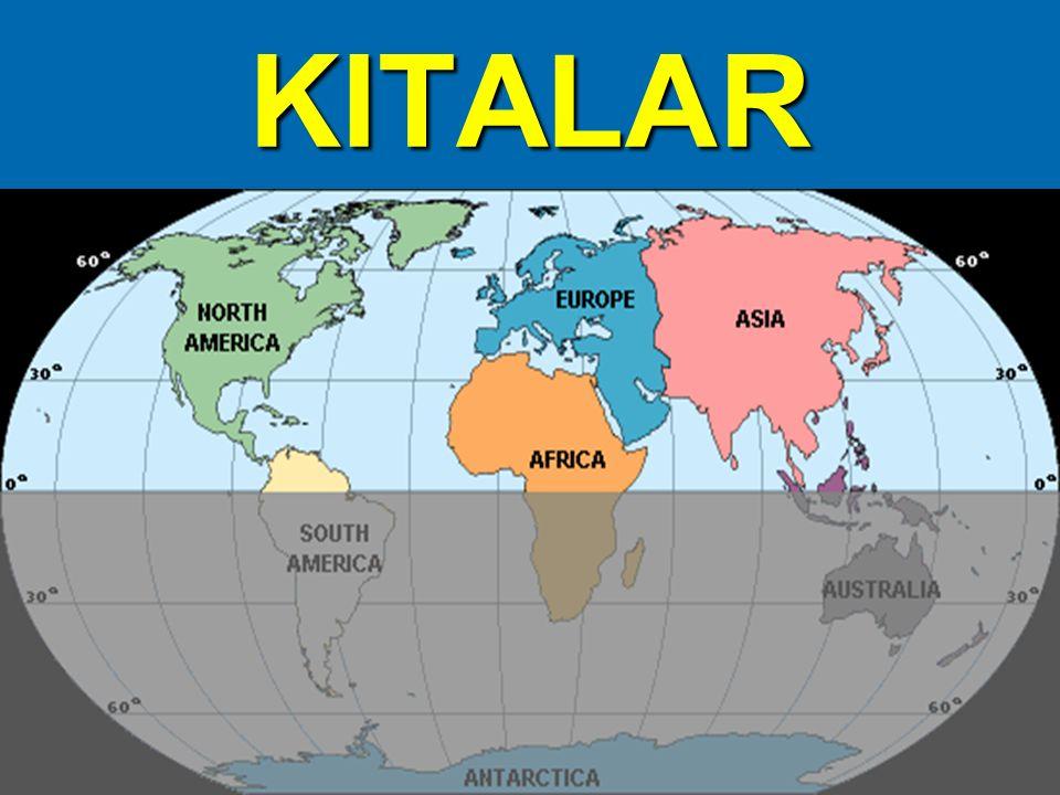 KITALAR