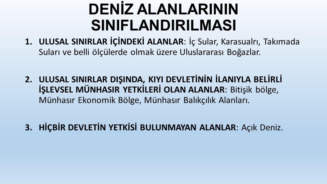 3) Türkiye'nin pek yakın savaş tehdidi altında bulunması: Bu durumda Türkiye savaşan devlet gibi değerlendirilir; dolayısıyla, Türkiye'nin savaşa katılması hali gibi rejim uygulanır.