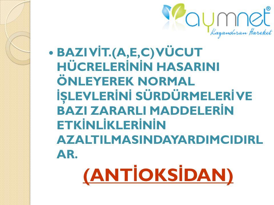 vitaminler İ nsan vücudunda oldukça az bulunmasına ra ğ men vitaminlerin vücuttaki etkinlikleri oldukça fazladır.
