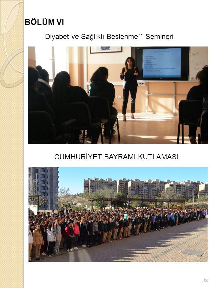 2011-2012 Ö ğ retim Yılı Okulun Sorunları: Sınıflarda teknolojik donanımların güçlendirilmesi.