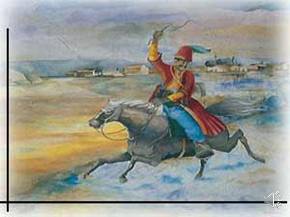 ULAKLA HABERLEŞME Osmanlı Devletinin geniş topraklarında, haberleşmeyi sağlamak için ulak teşkilâtı Kurulmuştur. Pâdişâh fermanlarının ve haberlerinin