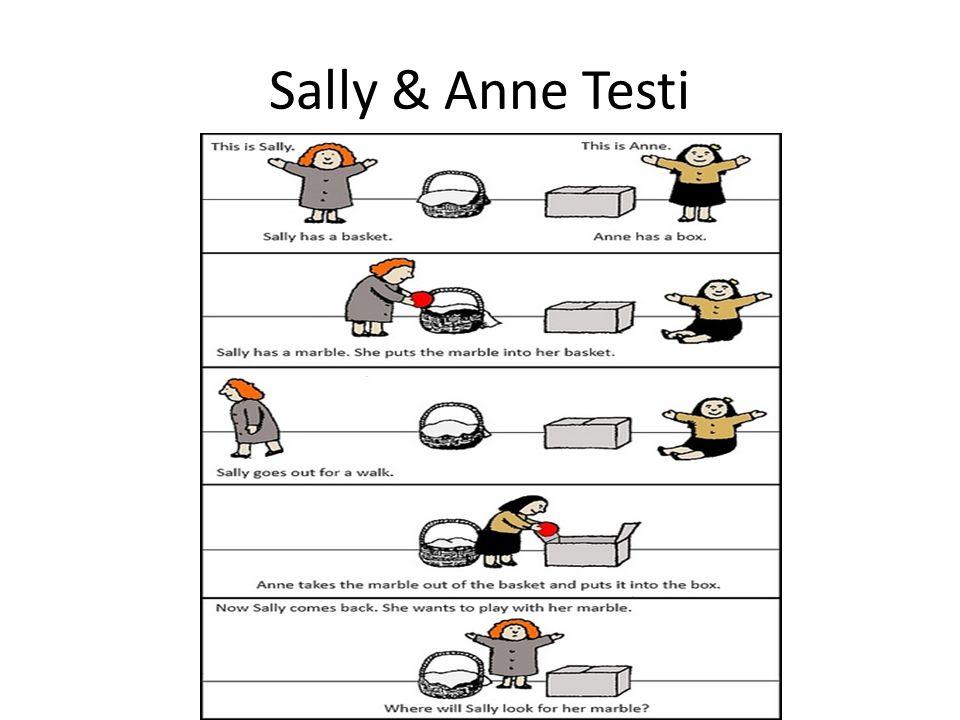 Sally misket için nereye bakacak.