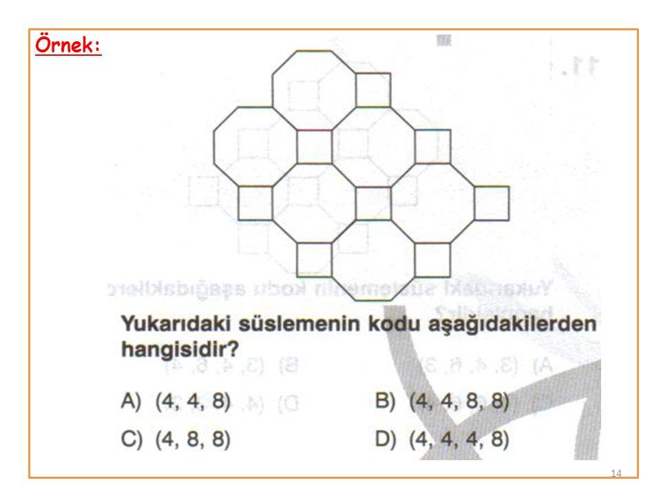 Örnek: 14