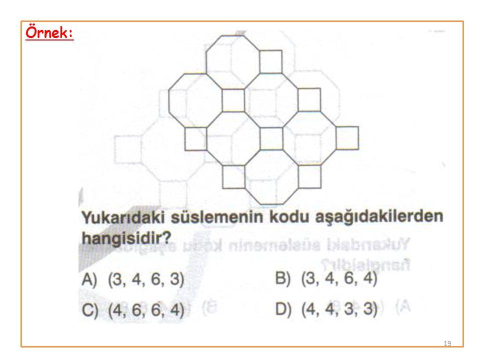 Örnek: 19