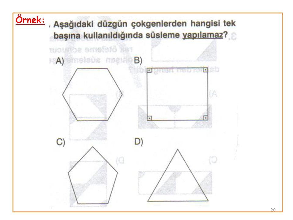 Örnek: 20