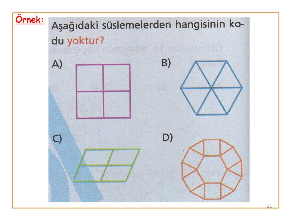 Örnek: 21