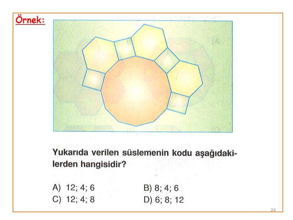 Örnek: 24