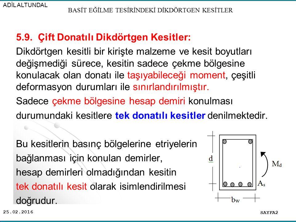 25.02.2016 2)  <  c ise basınç donatısının akmadığı kabul edilir; (1)  .