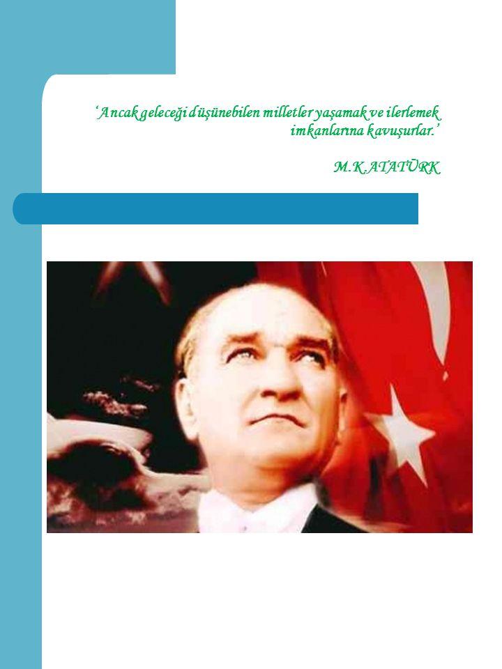 A.Durum Analizi 11 1) Öğrencilere Atatürk ilke ve inkılâplarını benimsetme 2) Öğrencilere milli, manevi ve evrensel değerleri tanıtma 3) Öğrencileri, sosyal, kültürel, eğitsel, bilimsel, sportif ve sanatsal yönden geliştirme 4) Öğrencilere meslekleri tanıtma ve yönlendirme 5) Öğretim programları doğrultusunda öğrencileri hayata ve üst öğrenim kurumlarına hazırlama 6) Öğrencilerin özel eğitim ihtiyaçlarına cevap verme 7) Öğrencileri eğitim teknolojilerinden yararlandırma 8) Okul aile işbirliğini sağlama 9) Okul çevre ilişkilerini geliştirme 10) Çevresindeki gelişmelere duyarlı olma, çevrenin gelişimine destek olma 11) Çevresindeki kişi/kurum/kuruluşlarla ortak iyileştirme çalışmaları başlatma, sürdürme 12) Velileri öğrencileri hakkında bilgilendirme 13) Öğrenci gelişimi ile ilgili kayıt tutma 14) Öğrencilere rehberlik ve danışmanlık yapma 15) Okul öncesi eğitim hizmeti verme 16) Öğrenci akademik başarısını izleme 17) Bina donanım ve araç gereçleri kullanılır durumda tutma ve geliştirme 18) Öğrencileri merkezi sistem sınavlarına hazırlama 19) Okul gelişimi için projeler geliştirme 20) Öğrencilerin kayıt kabul ve devam-devamsızlığını takip etme 21) Öğrenci davranışlarını izleme, değerlendirme, geliştirme 22) Öğrencilerin durumlarına uygun belgeleri yeri ve zamanı geldikçe düzenleme 23) Çalışanların özlük haklarını takip etme 24) Toplantılar düzenleme ve yönetme 25) Okulun taşınır mallarını kayıt altında tutma, ihtiyaçlar doğrultusunda kullanma 26) Okulun sağlık ve güvenliğini sağlama 27) Çalışanların kariyer ve mesleki gelişimini destekleme 28) Defter ve dosyaları düzenli tutma 29) Başarıları ve olumlu davranışları ödüllendirme 30) Olumsuz davranışları engelleme, gerekirse yaptırım uygulama 31) Okulun her türlü kaynağını etkili ve verimli kullanma 32) Okul paydaşlarının memnuniyetini sağlama 33) Okul paydaşlarının dilek öneri ve şikâyetleri doğrultusunda iyileştirme yapma 34) Toplumsal ve sosyal sorumlulukları yerine getirme
