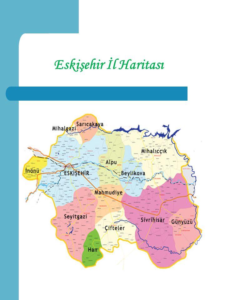 Okul Haritası