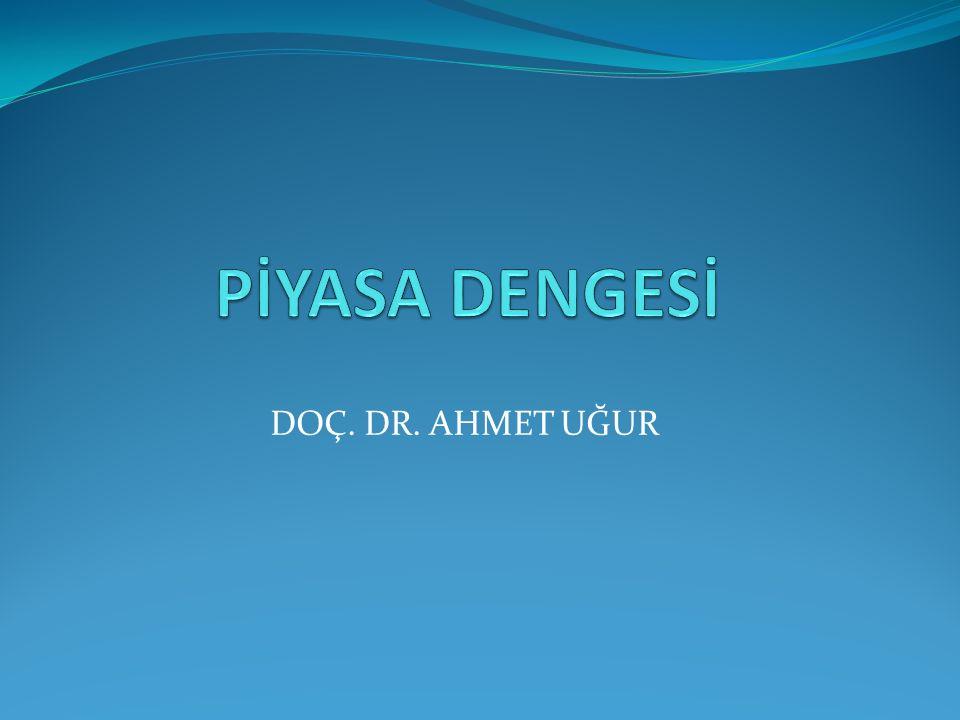 DOÇ. DR. AHMET UĞUR