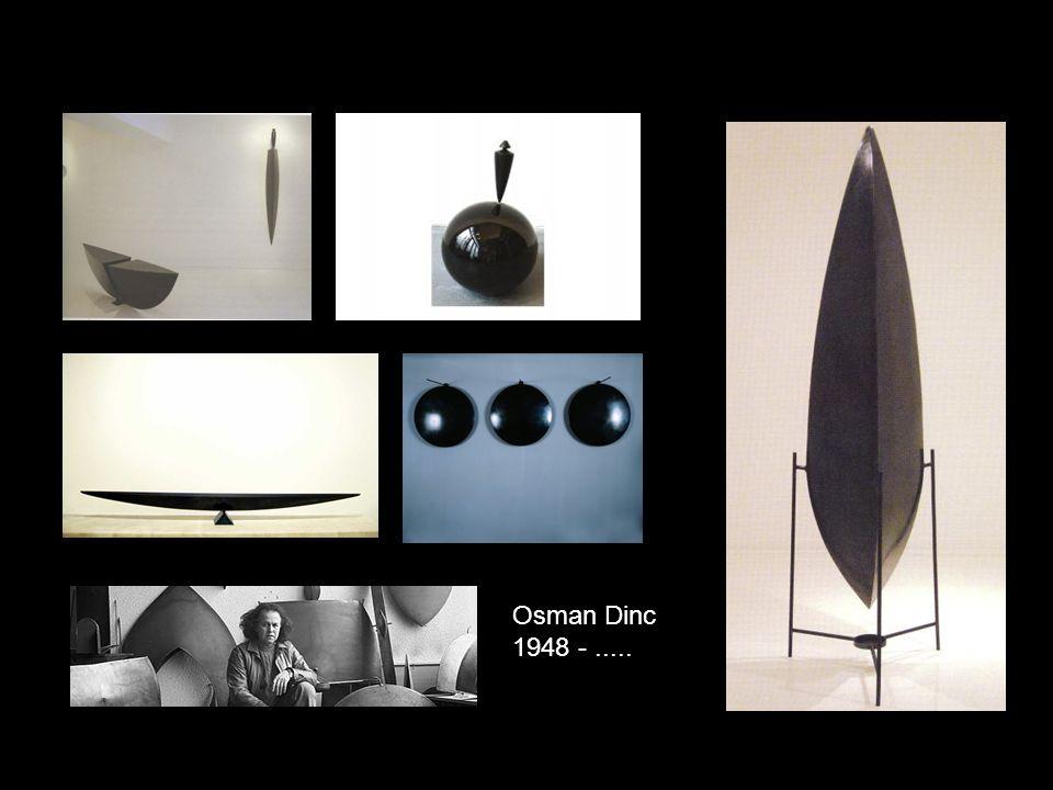 Osman Dinc 1948 -.....