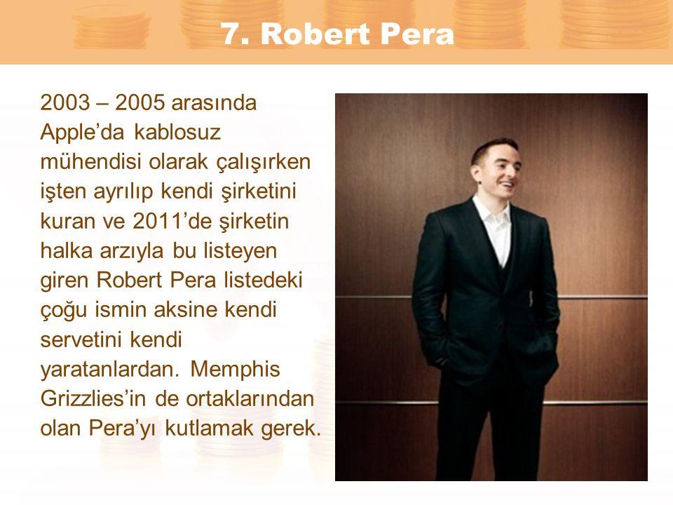8. Ayman Hariri İsmini duyduğumuz bir ailenin oğlu.