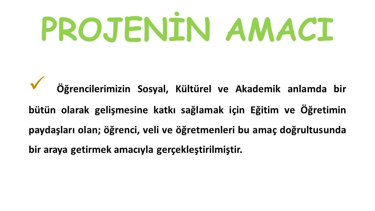 TÜRKÇEMİ SEVİYORUM.Proje Kodu: 07 Proje Adı: Türkçemi Seviyorum.