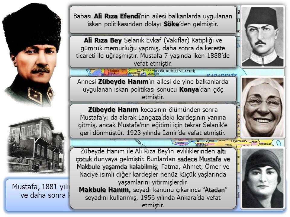 Osmanlı Devleti 17. yüzyıldan itibaren toprak kaybetmeye başlamıştır. Sanayileşmeye başlayan Avrupa devletleri kalan Osmanlı topraklarını sömürge olar
