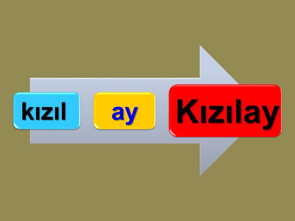 kızılayKızılay