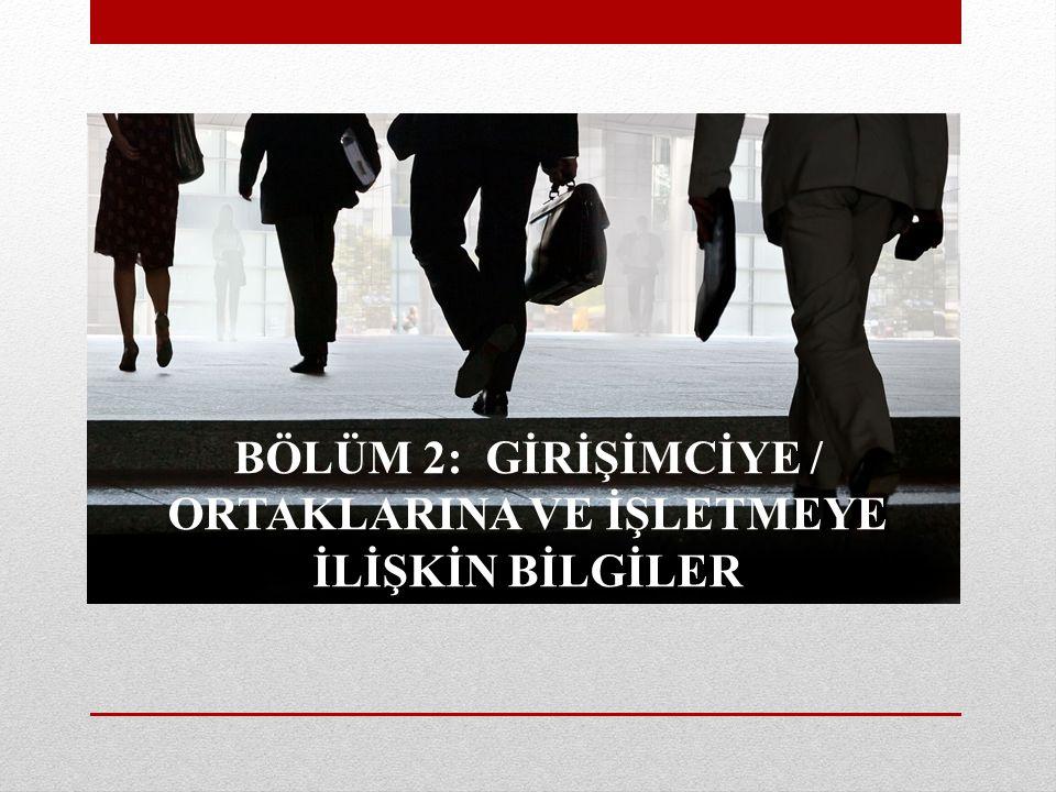  İlk yılda Ankara'da internet ve telefon yolu ile alışveriş yapanların gündemine girerek pazarın %5 ine hizmet sunmak.