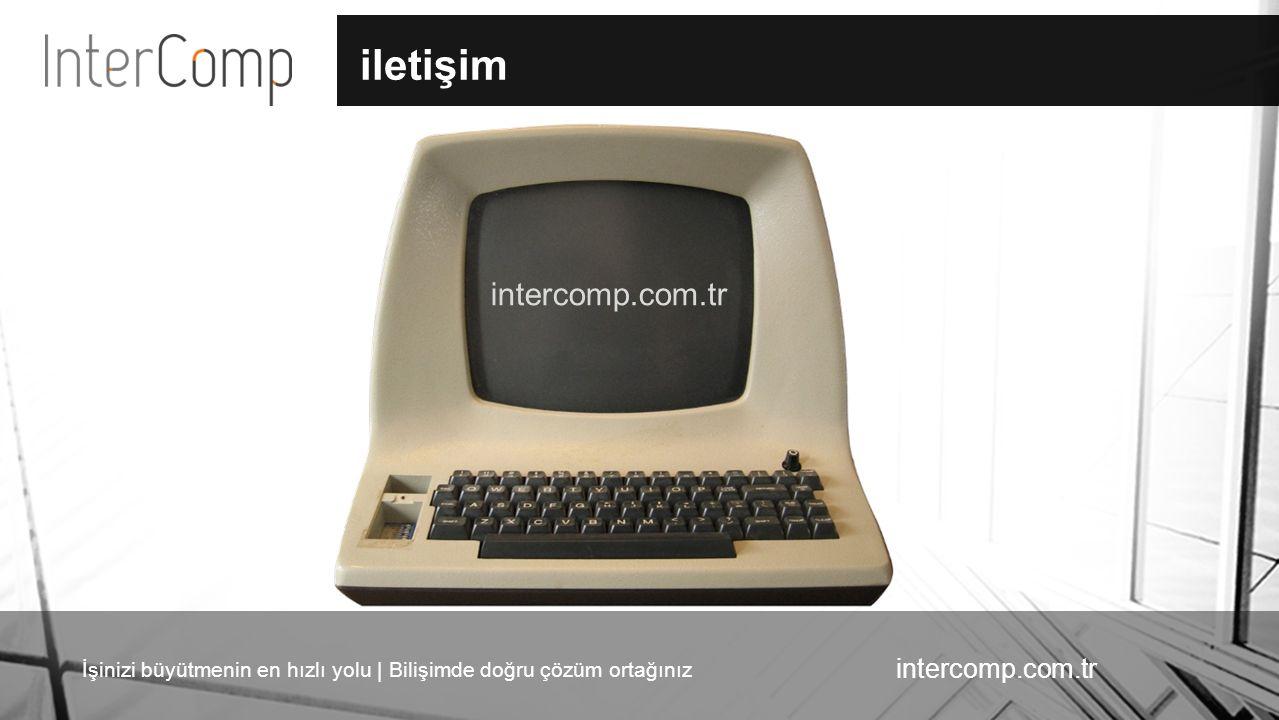İşinizi büyütmenin en hızlı yolu | Bilişimde doğru çözüm ortağınız intercomp.com.tr iletişim intercomp.com.tr
