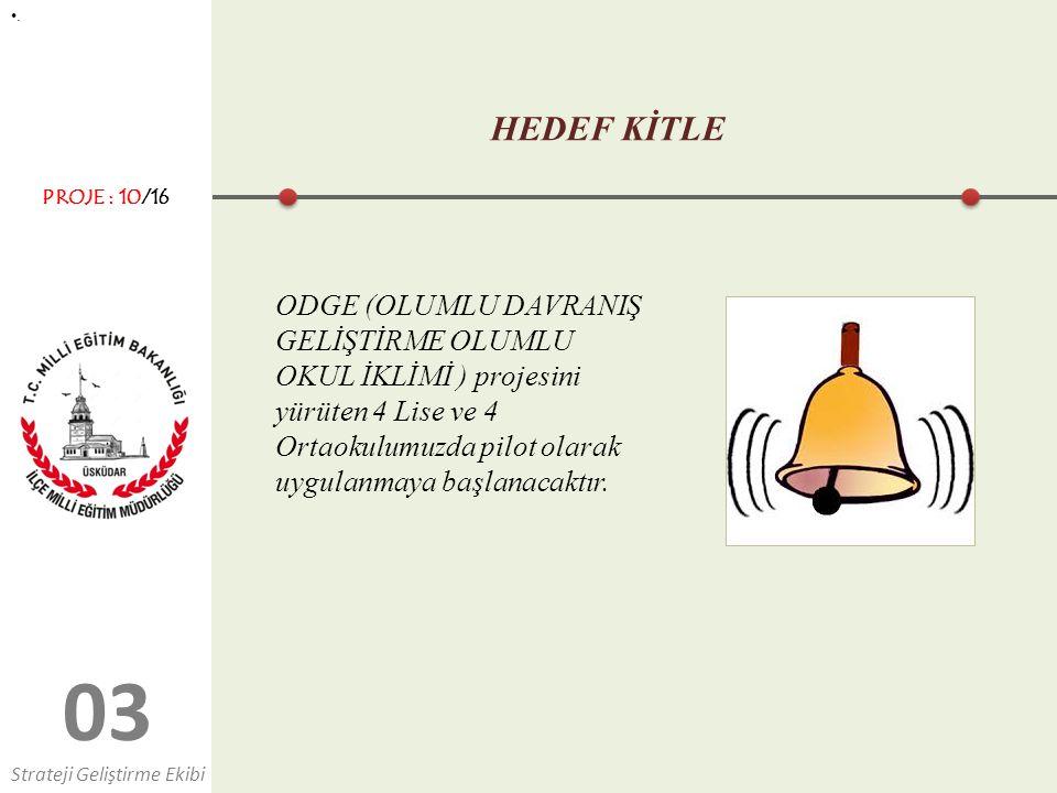 0303 HEDEF KİTLE.