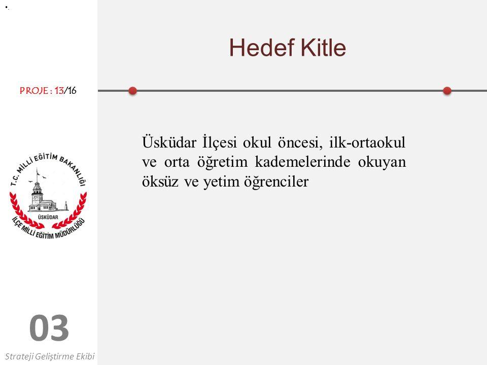 0303 Hedef Kitle.