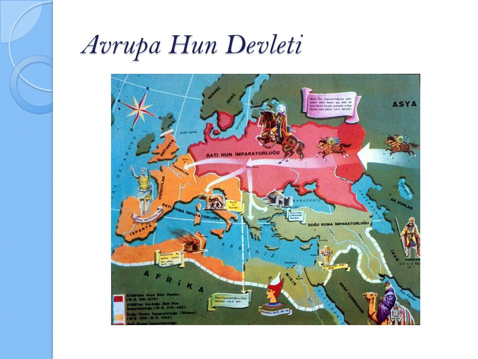 Avrupa Hun Devleti