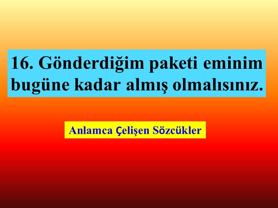 15. Galatasaray 2-0 yenilgiden 3-0 öne geçti. Mantık Hatası