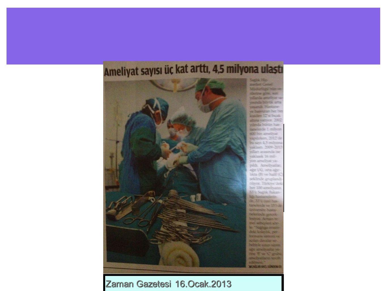Çooook önemli Sosyal bir problem Çooook önemli Sosyal bir problem Zaman Gazetesi 16.Ocak.2013