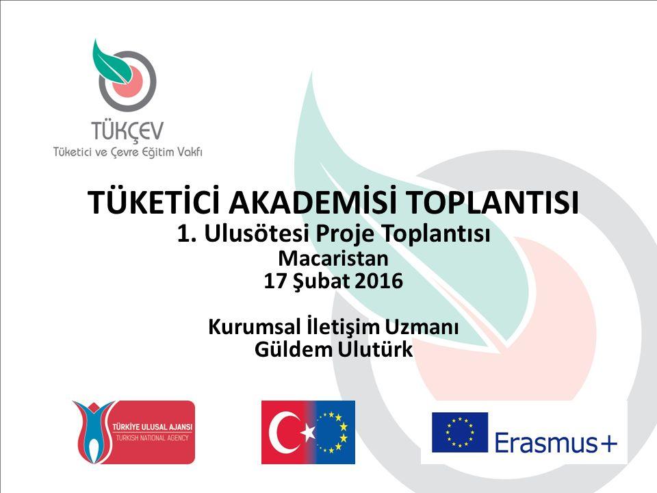 TV EĞİTİM DİZİSİ - ' BİLMEK GEREK ' Tüketici ve Çevre başlıkları altında 103 bölümlük bir program zinciri hazırlanmış ve TRT TÜRK TV kanalı ve çok sayıda mecrada yayınlanmaktadır.
