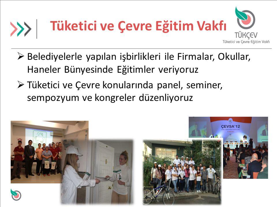 Eğitim ve Bilinçlendirme  İlçe Belediyeler İşbirliği ile Tüketim ve Çevre Temalı Çocuk Tiyatroları
