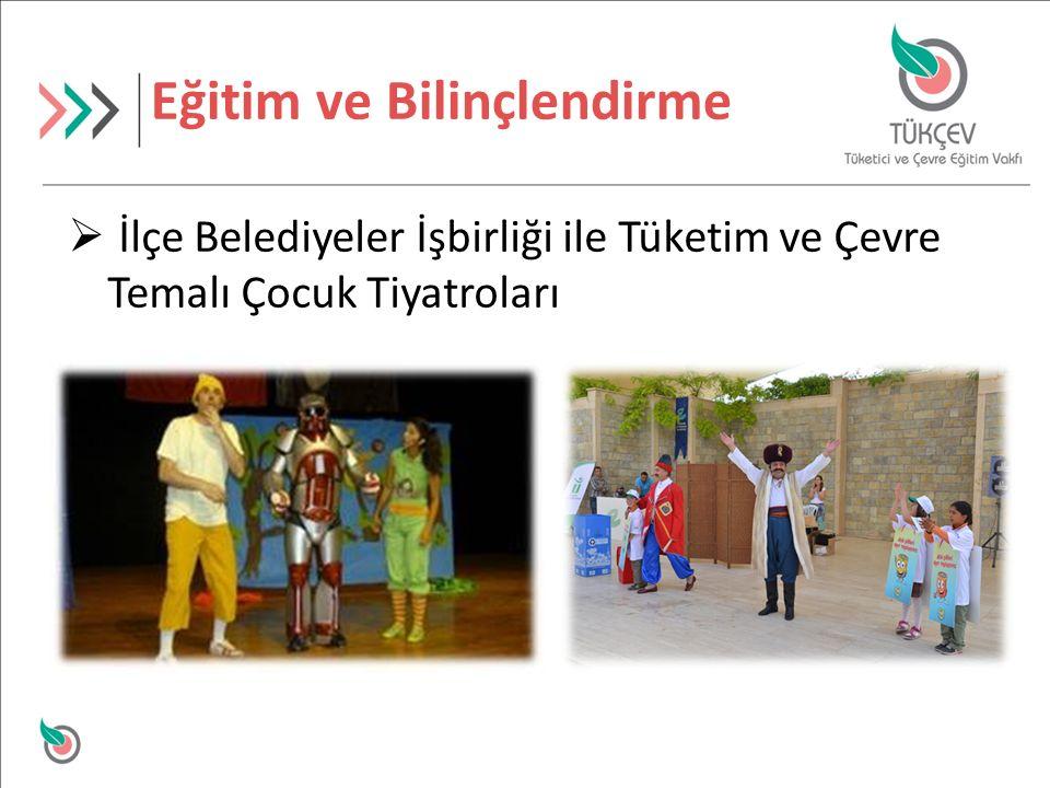 Tüketici Akademisi Projesine Katkılar Türkiye Tüketici Profili ve Bilinç Seviyesi Araştırması