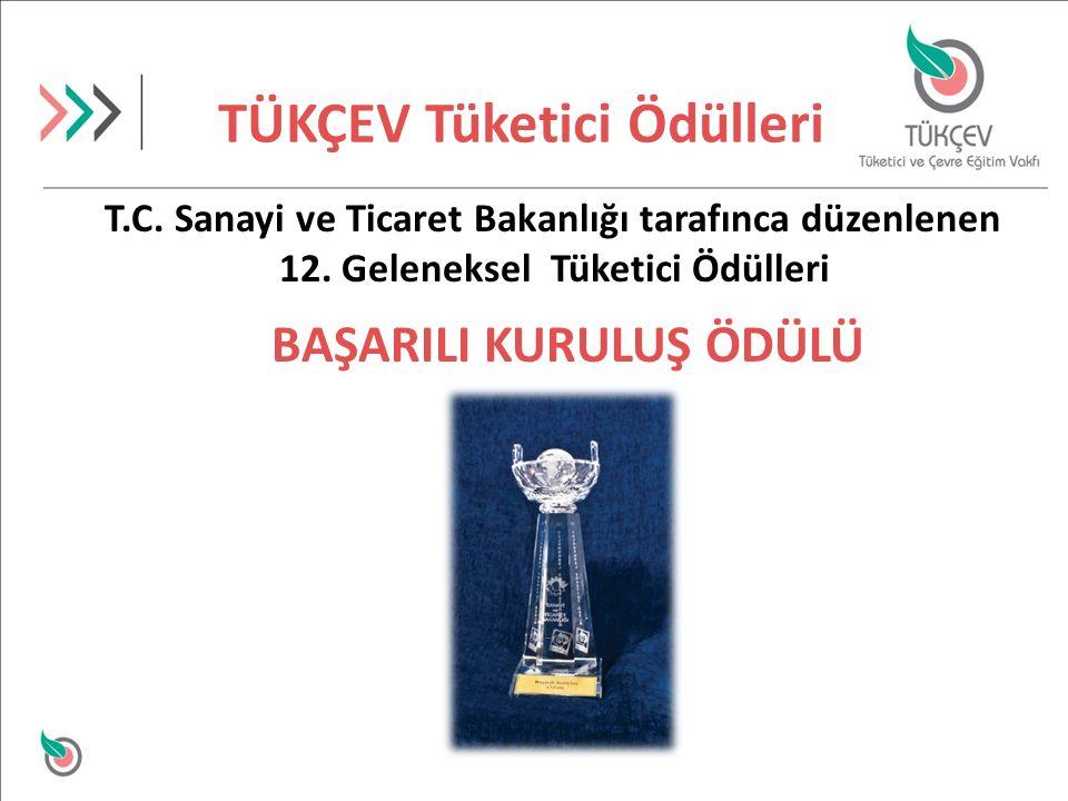 Türkiye Tüketici Profili ve Bilinç Seviyesi Araştırması Tüketici hakkını biliyor mu, hakkını arıyor mu.