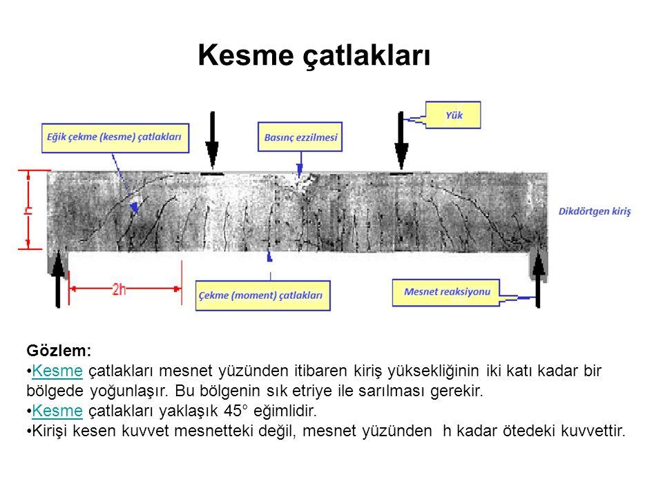 K102 Kirişi Etriye hesabı (2)
