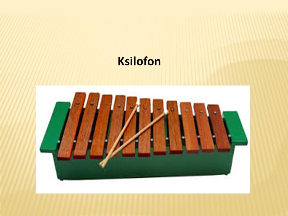 Ksilofon