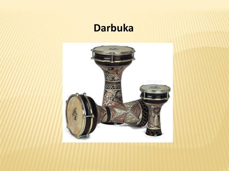 Darbuka