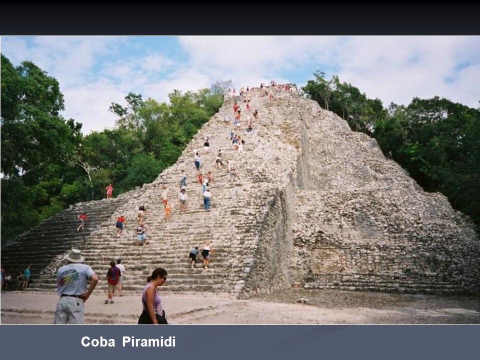 Palangue – Yazıt Tapınağı
