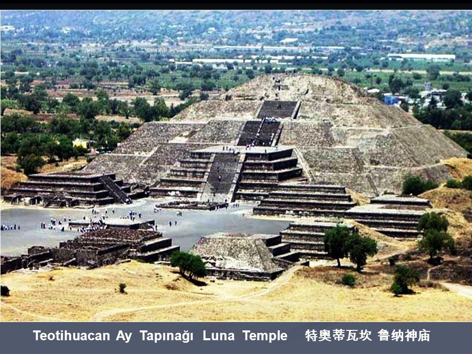 İgleso – Şak Tapınağı
