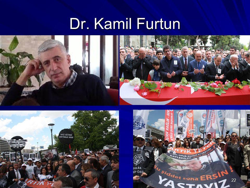 Dr. Kamil Furtun 22