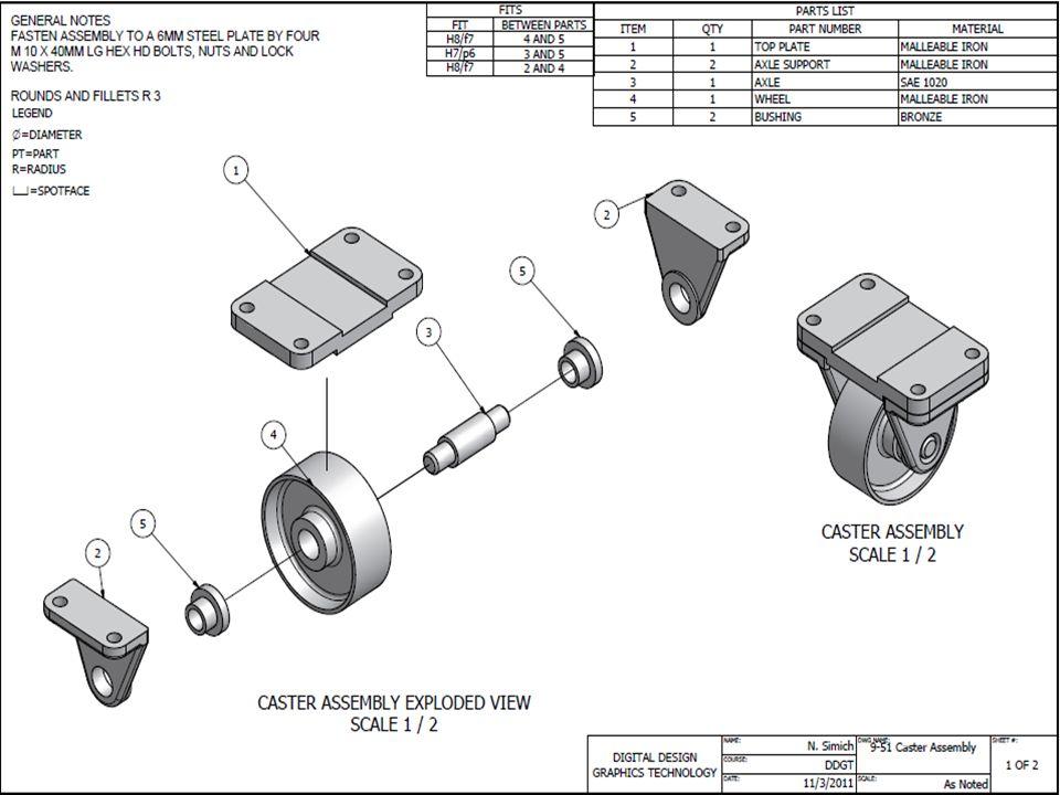Teknik çizimlerde birlik sağlamak amacıyla çizimde kullanılan araç ve gereç ile çizim tekniklerinde getirilen kurallara standat denir.