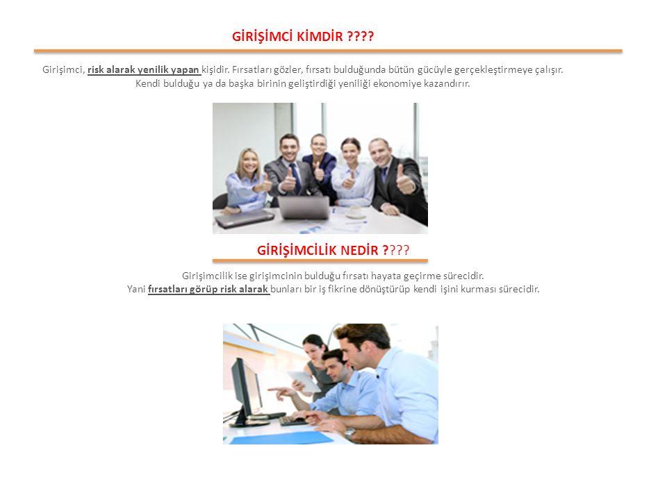 GİRİŞİMCİLİKTE FARK YARATACAK 10 İPUCU 1)Ürün ya da Hizmette Farklılaşın !!.