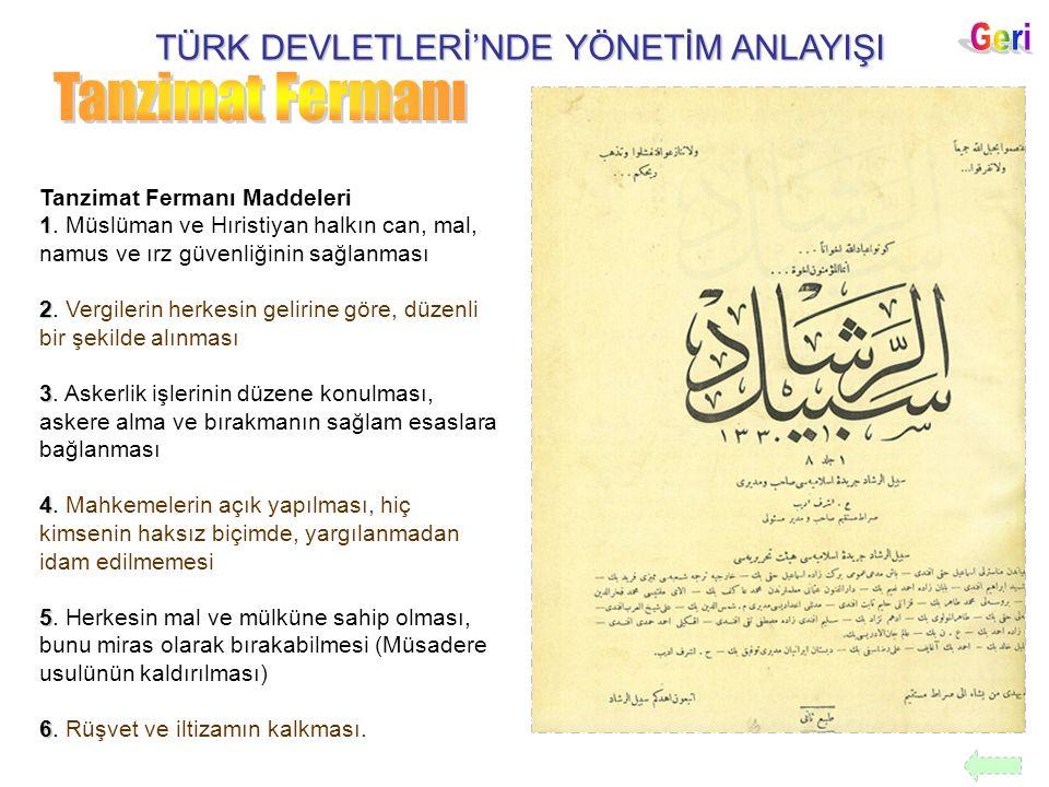 TÜRK DEVLETLERİ'NDE YÖNETİM ANLAYIŞI 2,3 ve 4.Maddeler 5.Madde 7.Madde 8.Madde Kanun-i Esasi Maddeleri 2,3 ve 4.Maddeler Osmanlı Hükümdarlığı,Osmanlı Hanedanlığı'nın en yaşlı üyesine aitti.