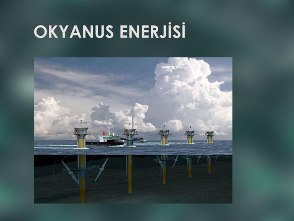  Hiçbir çevre kirliliği yoktur.Tükenmez bir enerjidir, ancak üretim maliyeti yüksektir.