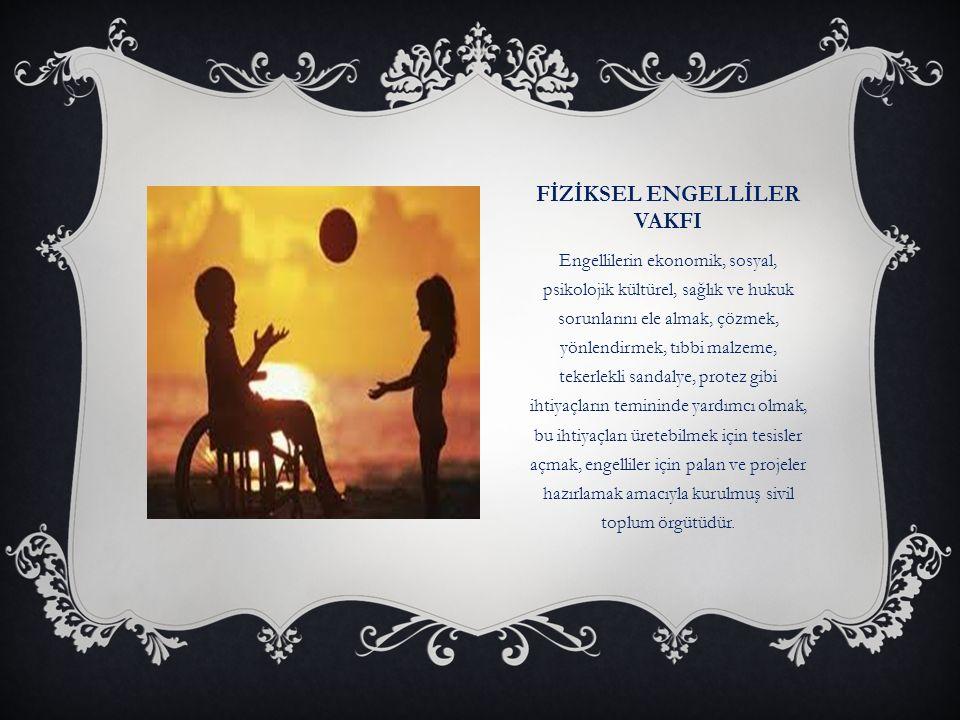 TÜRK DİYABET VAKFI Türkiye Diyabet Vakfı, ülkemizde diyabetliler (şeker hastaları) için kurulmuştur.