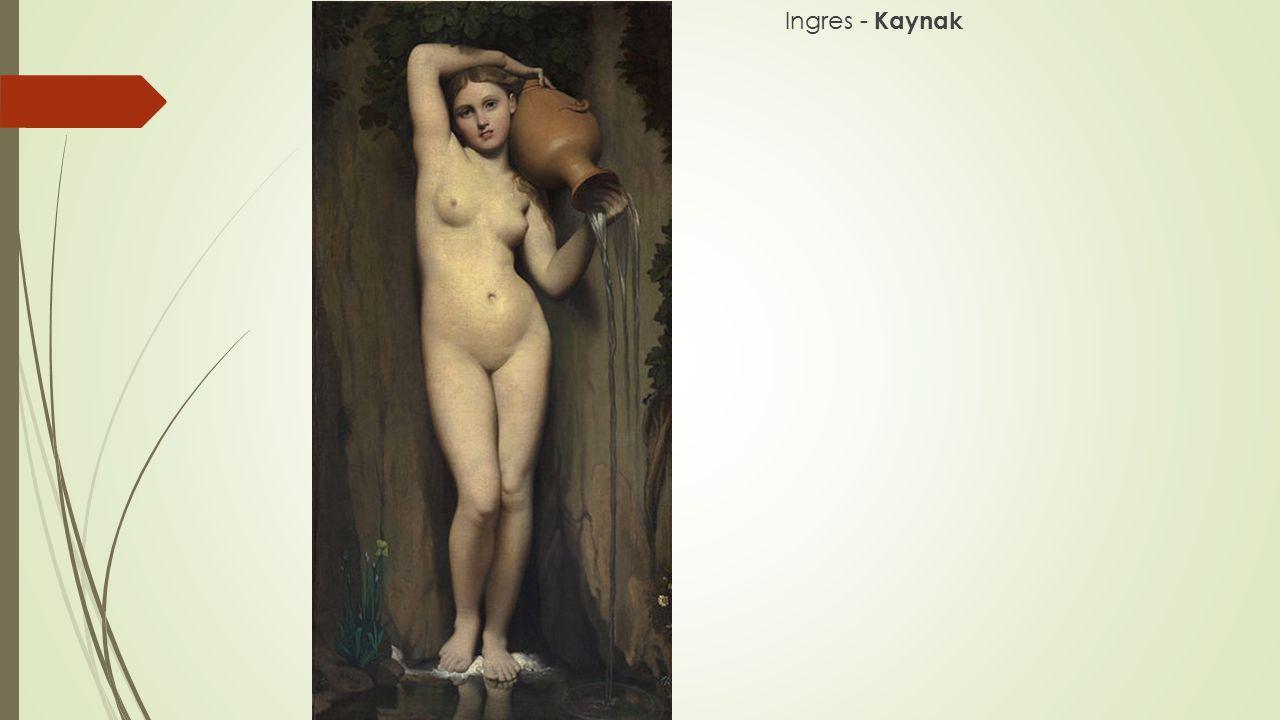 Ingres - Kaynak